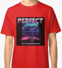 NAV & Metro Boomin - Perfect Timing (Original) Classic T-Shirt