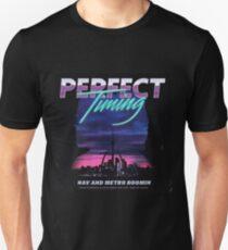 NAV & Metro Boomin - Perfect Timing (Original) T-Shirt