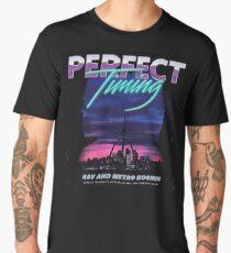 NAV & Metro Boomin - Perfect Timing (Original) Men's Premium T-Shirt
