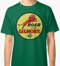 Roar with Gilmore classic gasoline Classic T-Shirt