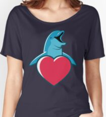 Thanks for all the Love Women's Relaxed Fit T-Shirt