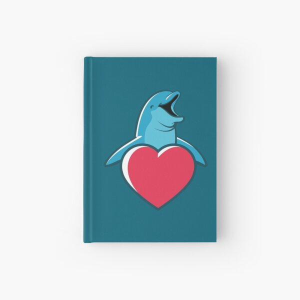 Thanks for all the Love Hardcover Journal