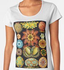 Art Forms in Nature - Amazing HD vintage design number 9 Women's Premium T-Shirt