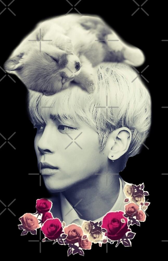 PuppyJong by Lulu-Kim