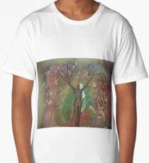 Genealogy  Long T-Shirt