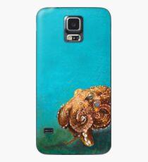 Poulpe géant Coque et skin Samsung Galaxy