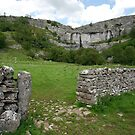Malham Cove by dougie1