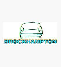 Brockhampton Photographic Print