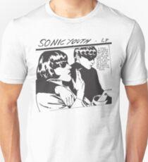 Sonic Youth - LP T-Shirt