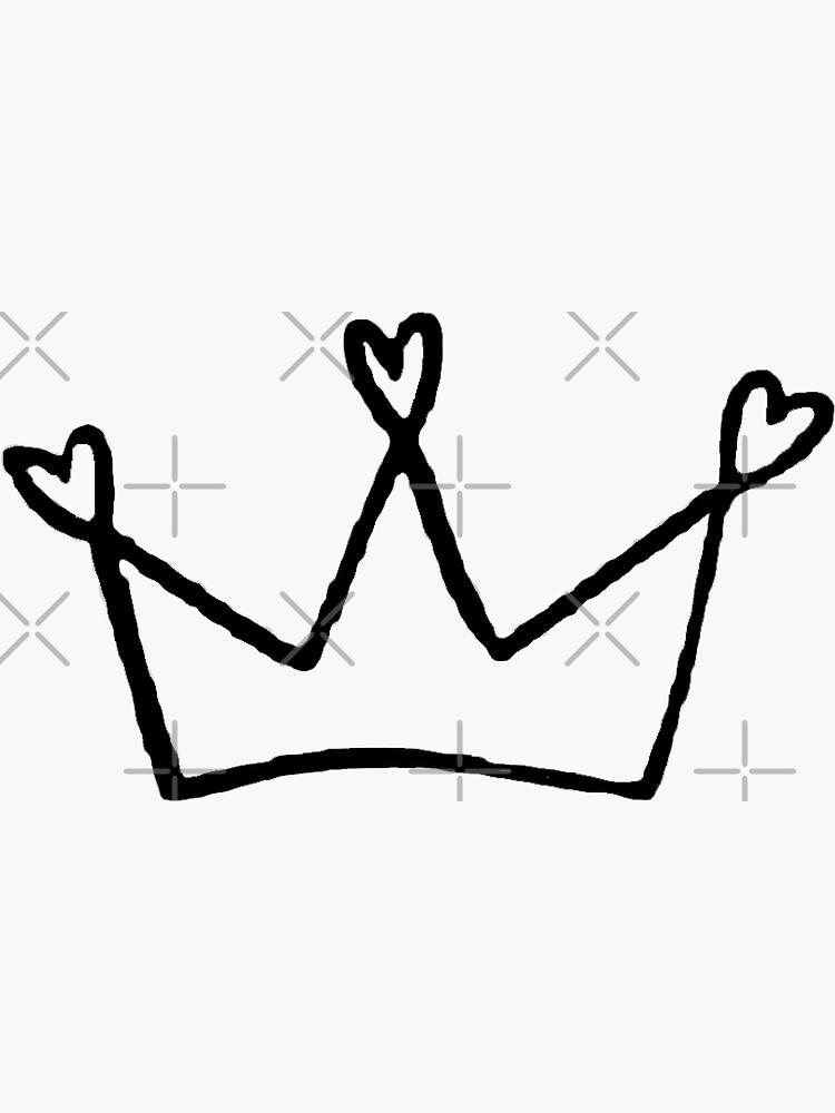 Heart Crown <3  by haleyerin