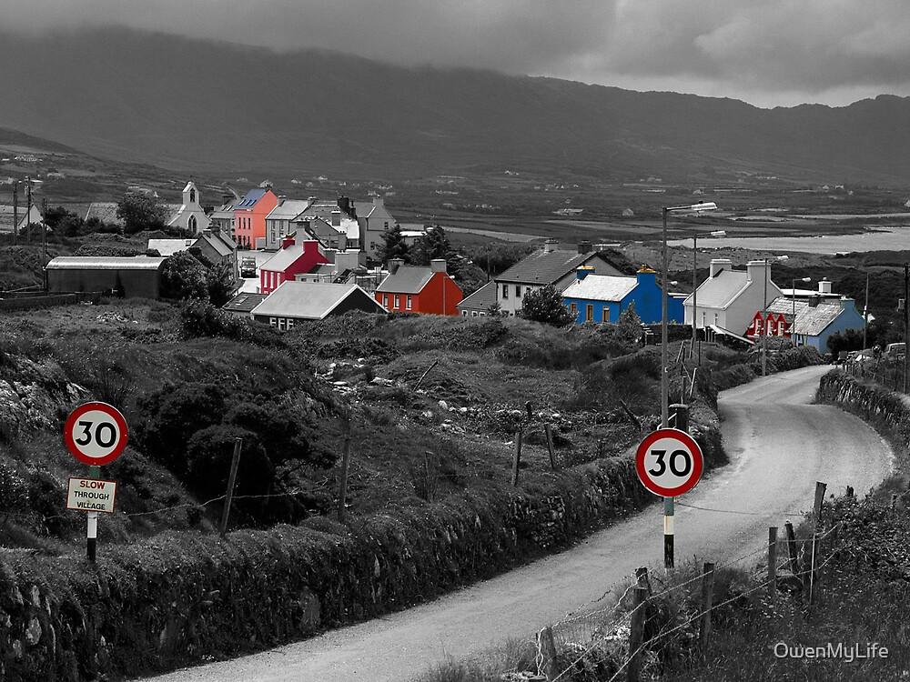 Impressions of Home! (Cork Ireland) by OwenMyLife