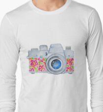 Summer Camera T-Shirt