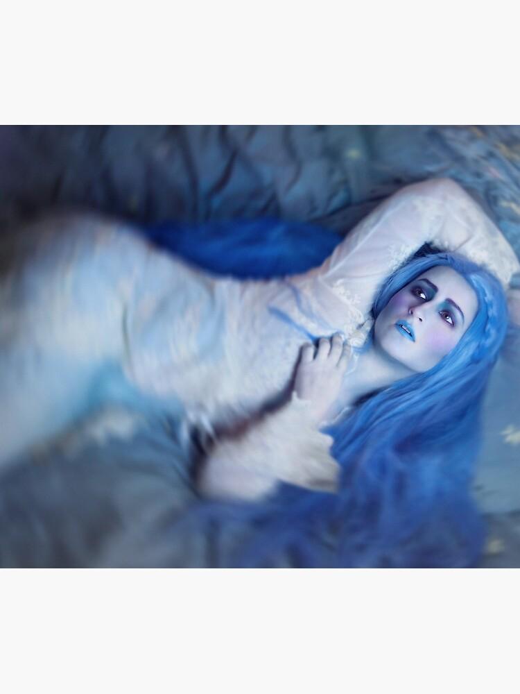 Shades of Sleep by SarahAllegra