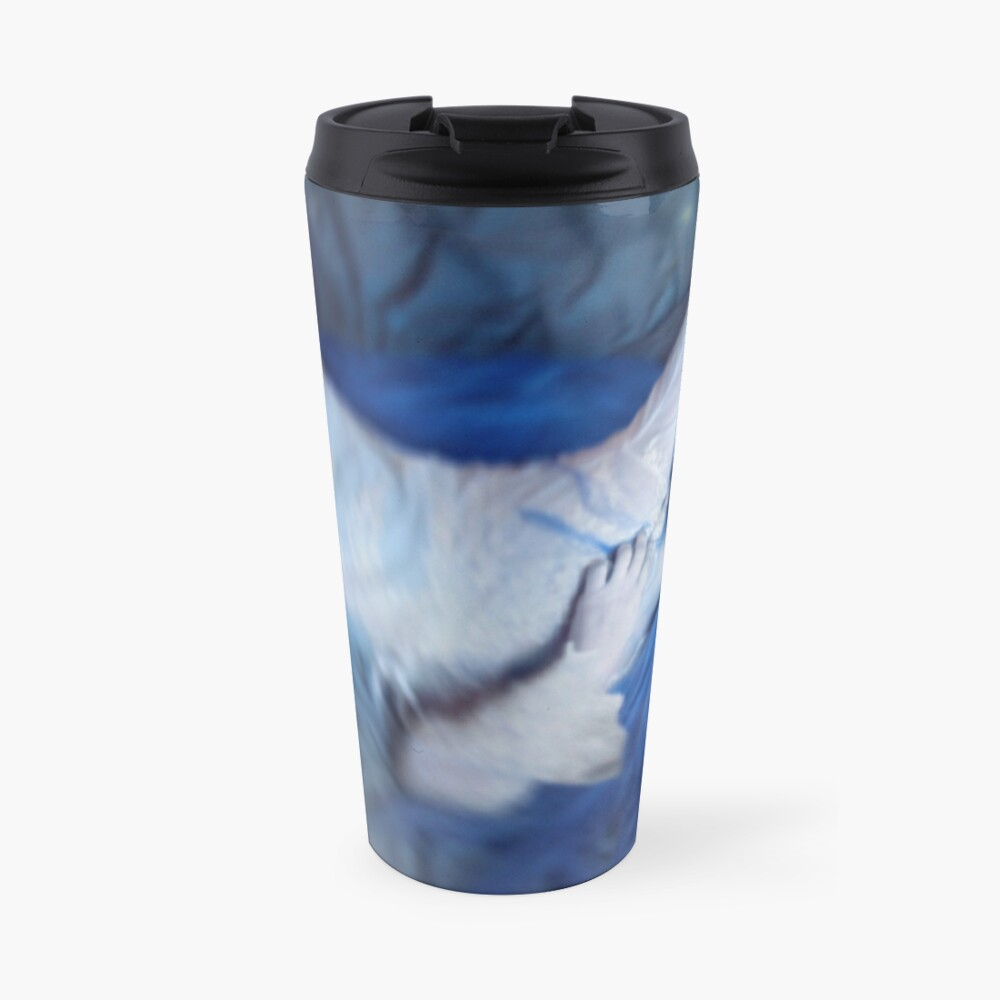 Shades of Sleep Travel Mug