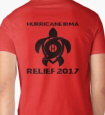 Hurricane Irma Relief Donations Men's V-Neck T-Shirt