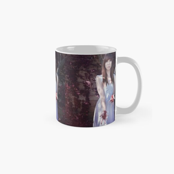 Red Forest Classic Mug