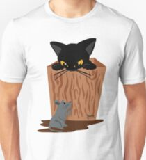 Hide-and-seek T-Shirt