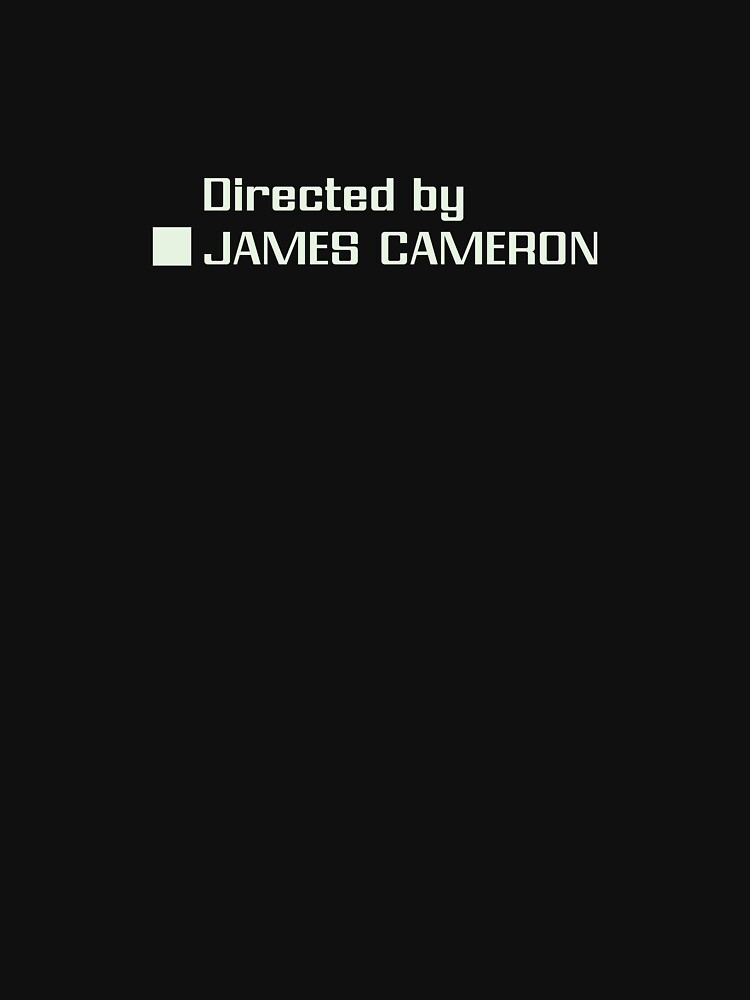 The Terminator | Directed by James Cameron by directees