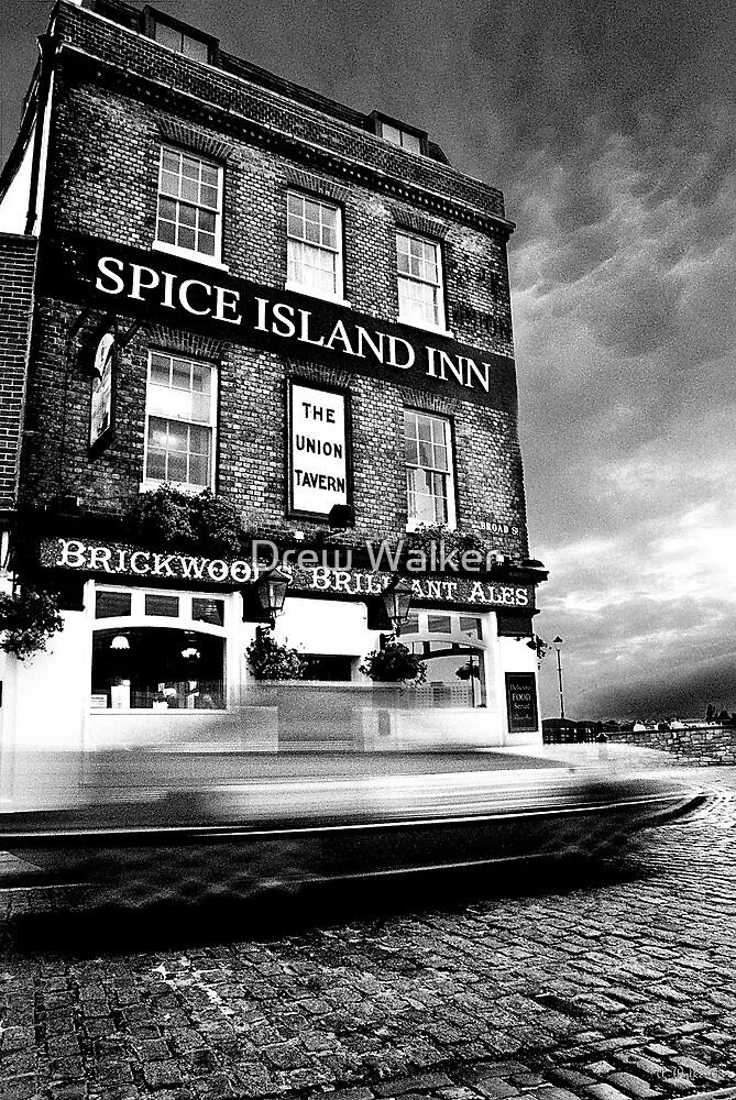 Spice Island Inn by Drew Walker