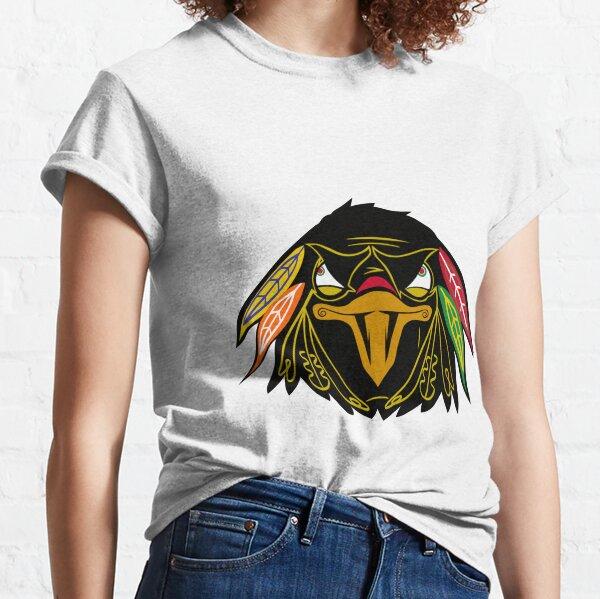 Chicago Rabid Team Logo Classic T-Shirt
