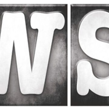 Newsies Logo by TPejoves