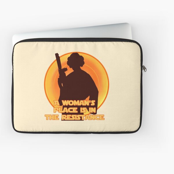 The Resistance Laptop Sleeve