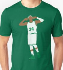 Paul Pierce Embrace The Crowd Unisex T-Shirt