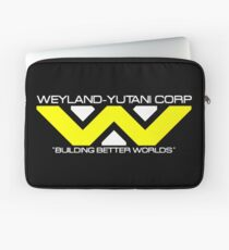 weyland corp Laptop Sleeve