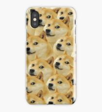 'Doge' Pattern iPhone Case/Skin