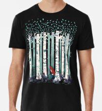 The Birches Men's Premium T-Shirt