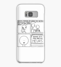 Gamer - BD Samsung Galaxy Case/Skin