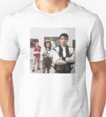 Ferris Bueller's Day Off- Art Gallery T-Shirt