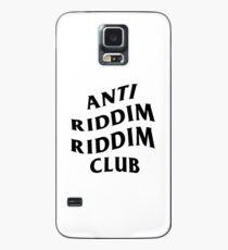 Funda/vinilo para Samsung Galaxy ANTI RIDDIM RIDDIM CLUB
