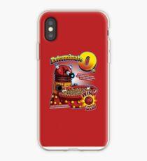 Exterminate O's iPhone Case