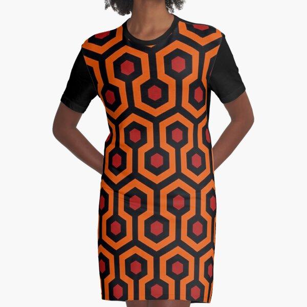 basierend auf dem ursprünglichen Roman von Stephen King. T-Shirt Kleid