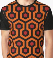 Shining Carpet Graphic T-Shirt