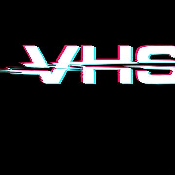 VHS by 7115