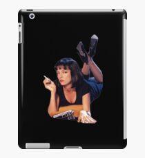 Pulp Fiction Merchandise iPad Case/Skin