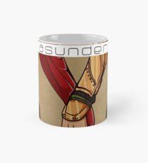 Asunder Mug