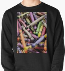 Crayons and Depth of Field Yum Pullover