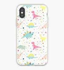 hot sale online 68ce9 03044 Kawaii Dinosaur iPhone cases & covers for XS/XS Max, XR, X, 8/8 Plus ...