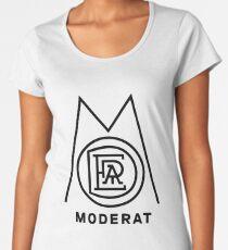 Moderat - Music Group Women's Premium T-Shirt