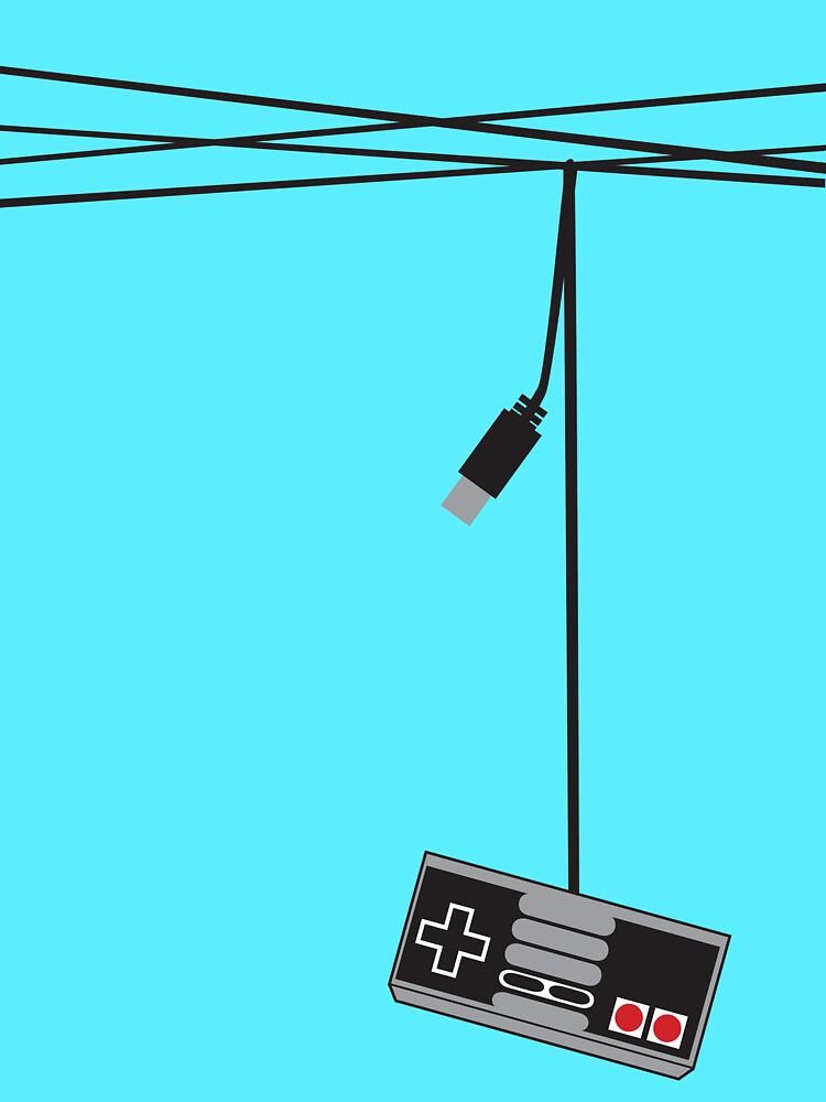 Wired Games by MiniMumma