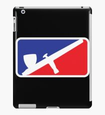 Major League Airbrush iPad Case/Skin