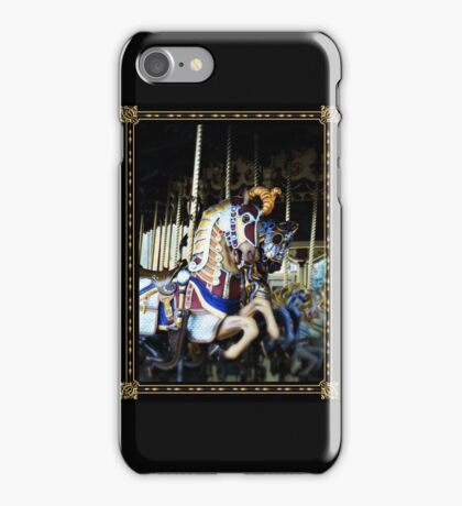 Carousel of Colour iPhone Case/Skin