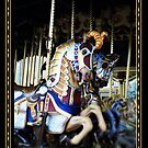 Carousel of Colour by CreativeEm