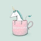 Brewnicorn  by Sophie Corrigan