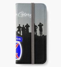 10th Mountain Division iPhone Wallet/Case/Skin