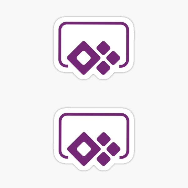 PowerApps Sticker
