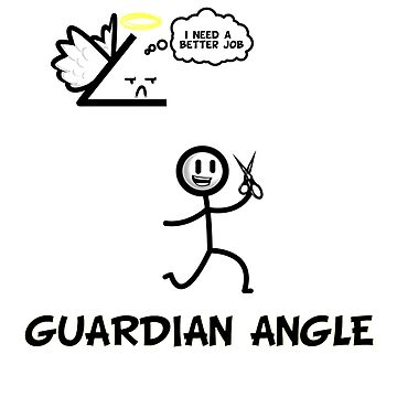 Guardian Angle by FuriousWinter